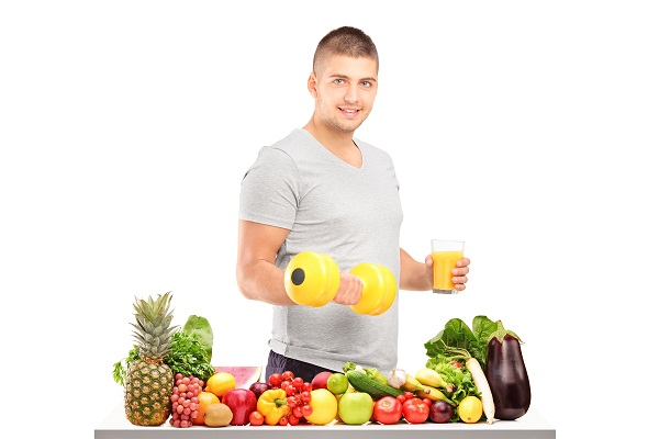 balanced diet prevent constipation