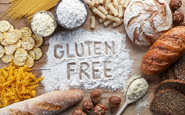 celiac disease treatment