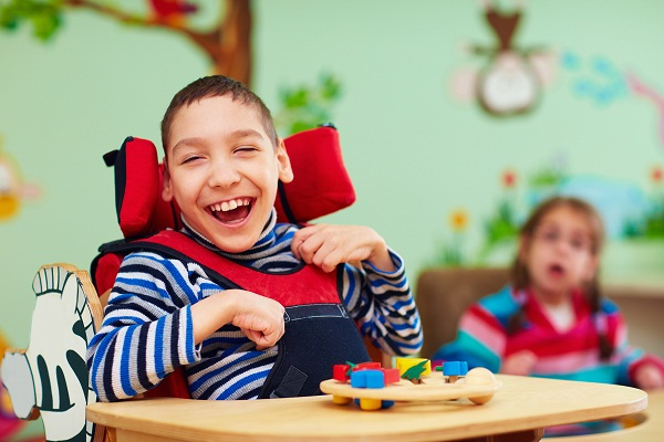 cerebral palsy overview
