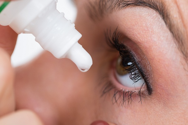 eye drops for dry eyes