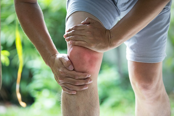 symptoms and complications of osteoarthritis