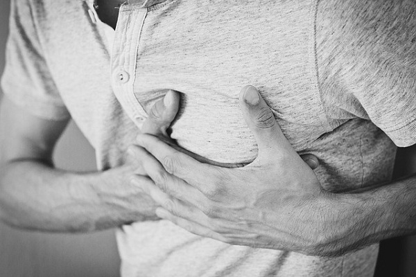 prevention of angina