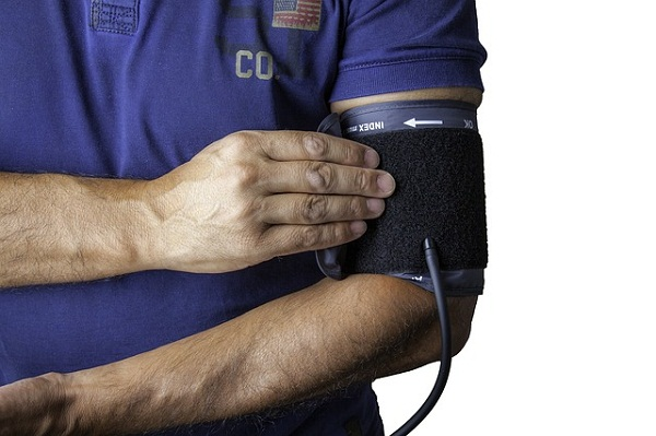 what is hypotension or low blood pressure