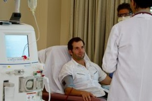 Treatment of Chronic Kidney Disease (CKD)