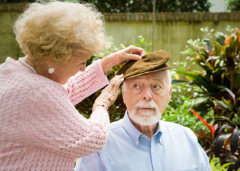 Alzheimer's Disease - Advance Planning and Care
