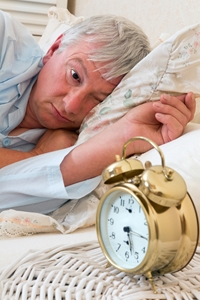 What are the Causes of Insomnia?