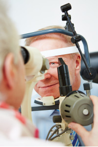 Fast Facts About Glaucoma