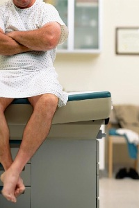 How are Hemorrhoids Diagnosed?