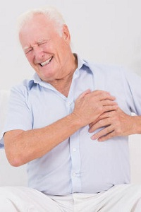 Sharp Pain in Chest: What It Means and When Should You See a Doctor?