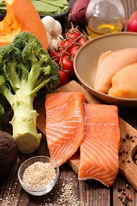 Enlarged Prostate Diet: What to Eat if You have Enlarged Prostate?