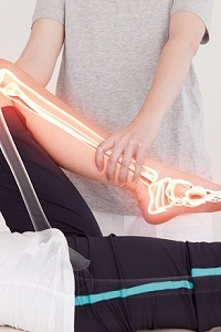 Bone Infection in Foot, Toe and Leg: Causes, Symptoms, Treatment