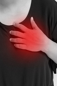 Heart Attack (Myocardial Infarction) Signs and Symptoms in Women