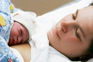 Preeclampsia After Birth of Child (Postpartum Preeclampsia)