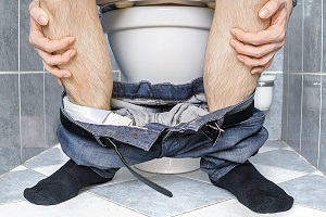 Hematochezia: What Does Blood in Stool (Pooping Blood) Indicate?