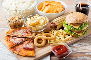 Foods to Avoid with Ulcerative Colitis (Inflammatory Bowel Disease)