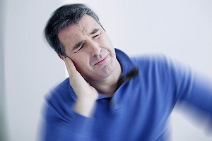 Loose Tooth & Pain in Adults