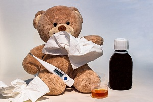 Croup Cough Fever: What to Do If Your Kid Gets Fever in Croup?