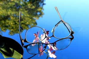Low Vision Glasses for Stargardt Disease and Other Forms of Macular Degeneration