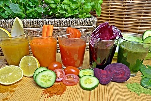 Low Blood Pressure Diet: How to Treat Low Blood Pressure (Hypotension) Naturally with Food