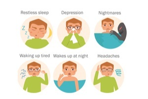 What are the Symptoms of Insomnia?
