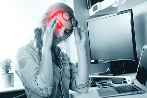 Visual Migraine Treatment: How to Get Rid of an Ocular Migraine (Retinal Migraine)?