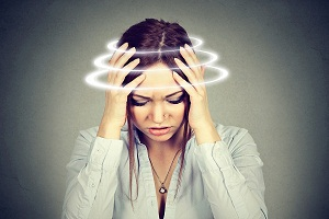 Living with Chronic Migraine