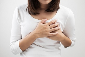 Breast Pain: What Does it Indicate?