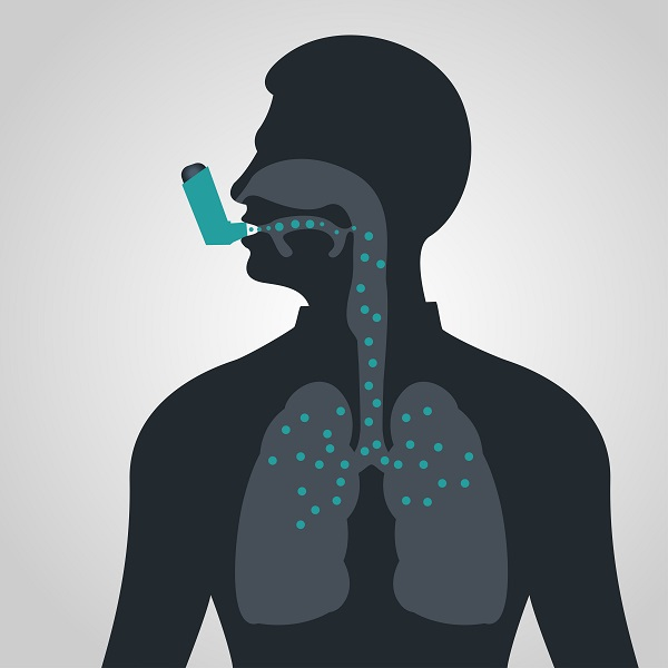 Asthma treatment and prevention