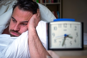 Technology And Market Dynamics May Help Treat Insomnia In Near Future