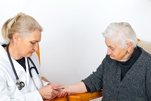 Alzheimer's Vaccine: What Has The Future For Patients?