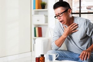 Is It Gastroesophageal Reflux Disease (GERD) Or Achalasia?