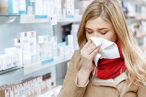 An Overview of Rhinitis or Nasal Allergy