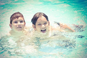 Aquatic Therapy for Cerebral Palsy
