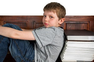 Managing Attention Deficit Hyperactivity Disorder Symptoms in School