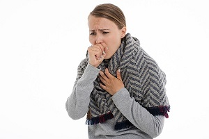 Chronic Obstructive Pulmonary Disease (COPD) Cough