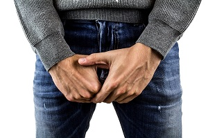 Sharp Pain in Urethra