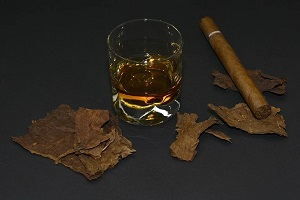 Avoiding Tobacco and Alcohol for GERD