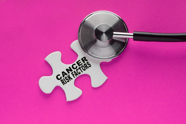 Causes Of Breast Cancer & Risk Factors