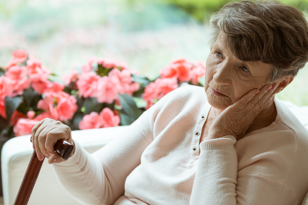 aearly signs of alzheimer's disease (ad)