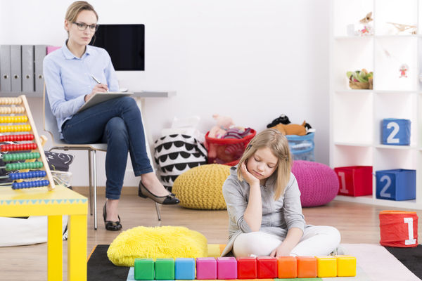 what is autism or autism spectrum disorder