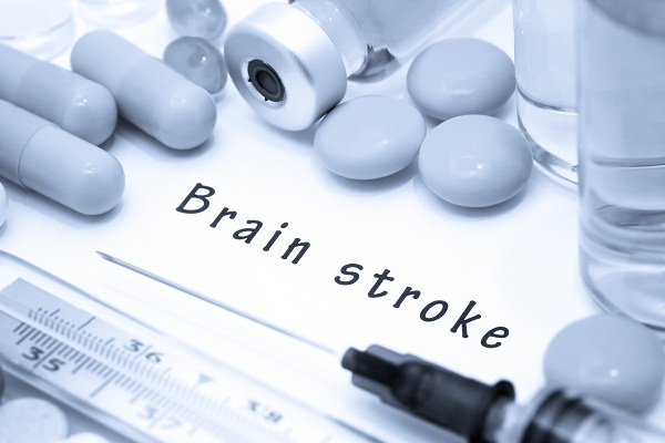 what is the treatment of a stroke